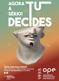 ORÇAMENTO PARTICIPATIVO DA ESCOLA 2020