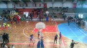 Basquetebol 3x3 CLDE Tâmega