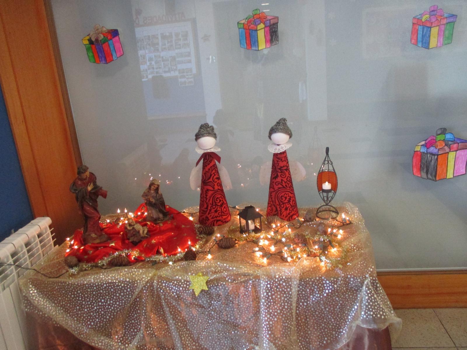 Exposição de Natal