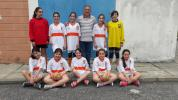 Desporto Escolar - 6º Jornada de Andebol Infantis feminino