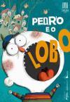 """Jangada teatro """"O Pedro e o lobo"""", musical de marionetas"""