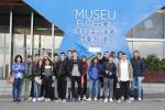 Visita de Estudo ao Museu do FC Porto e às instalações do Porto Canal