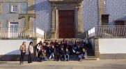 Visita de Estudo à Cidade de Penafiel