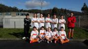 Desporto Escolar - 4º Jornada de Andebol Infantis feminino
