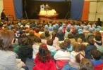 "Teatro ""Nabo gigante"""