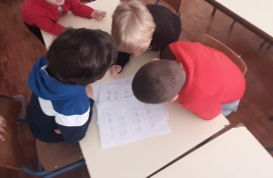 Comemoração do Dia Europeu da Terapia da Fala