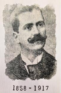 Centenário - Joaquim de Araújo